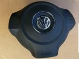 Vw Polo 2013 airbag - foto