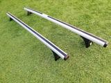 Barras aluminio Cruz Oplus AT118 - foto