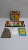 Juego Bingo Magnetico de Rima - foto