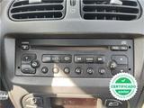 RADIO / CD Peugeot 206 berlina 1998 - foto