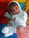 Bebé reborn lindo. José. - foto