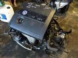 Motor Vw Audi Skoda 1.6 16v Bcb 2001 - foto
