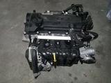 Motor G4la 1.2 Gasolina Hyundai Kia - foto