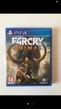 Far Cry Primal Play Station 4 - foto