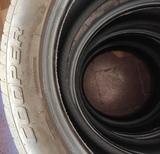 Neumáticos cooper zeon sport - foto