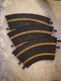 Curva súper racing scalextric - foto