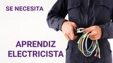 PEON ELECTRICISTA - foto