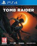 Shadow of the Tomb Raider - foto