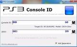 Fast-ps3 console id cid idps - foto