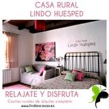CASA RURAL -familias -grupos-barbacoa - foto