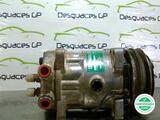 compresor aire acondicionado opel - foto