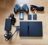 PlayStation 2 - foto