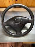 volante Audi sline - foto