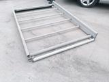 Baca de Aluminio Peugeot Partner - foto