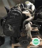 Motor nissan trade - foto