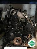 Motor renault laguna - foto