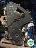Motor citroen xantia - foto