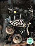 Motor fiat stilo - foto