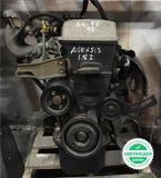 Motor toyota avensis - foto