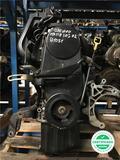 Motor daewoo matiz - foto