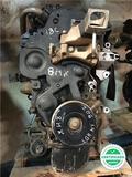 Motor peugeot 206 - foto