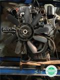 Motor mercedes caja210 - foto