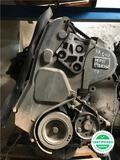 Motor renault kangoo 4x4 - foto