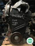 Motor renault clio - foto