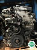 Motor opel astra g - foto