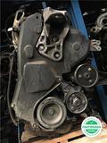 Motor renault megane - foto