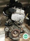 Motor nissan micra - foto