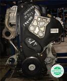 Motor renault scenic - foto