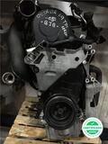 Motor skoda octavia - foto
