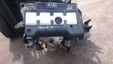 Motor G4ed Kia Cerato 1.6 16v - foto