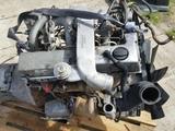 Motor Ssangyong Korando 2.9 Td 2001 - foto