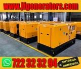 Generador eléctrico  200 KVA en stock - foto