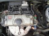 Motor Citroen Peugeot 1.4 8v - foto