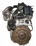Motor 9HX Citroen Xsara Picasso 1.6 Hdi  - foto