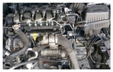 Motor D4eav Kia Carens 2.0 Crdi (140 Cv) - foto