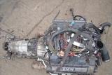Motor 3.5 V8 M62b35 Bmw E39 - foto