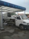 servicio grúa portavehiculos - foto