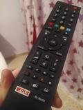 "Smart tv 43\"" - foto"
