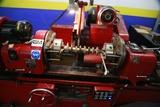 Motor 4D68 Mitsubishi Galant Vi - foto