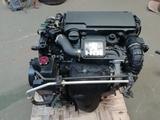 motor Peugeot 206 hdi - foto