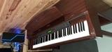 Yamaha clavinova CLP 150 - foto