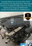 Motor BMW n47d20a n47d20c 306d3 Opel - foto