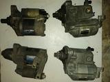 Honda civic motores de arranque - foto