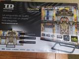 vendo televisor 32 pulgadas Smart TV - foto