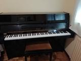 Piano Daewoo Royale - foto