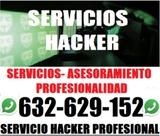HACK ESPIA INFORMATICO 2020 - 632629152 - foto